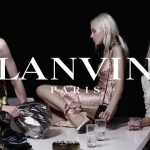 LANVIN PUB ETE / SUMMER 2014 AD CAMPAIGN VIDEO