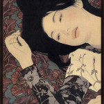 Ikenaga Yasunari – The Japanese Art of Nihonga Redefined
