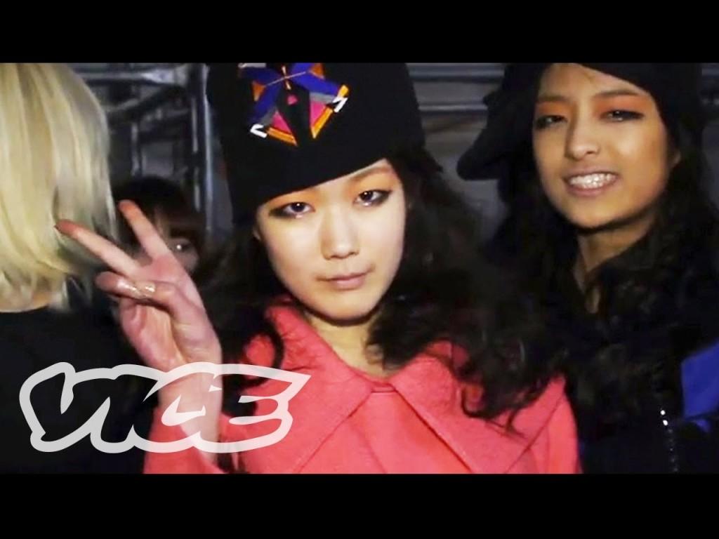 Seoul Fashion Week – K-Pop to Double Eyelid Surgery