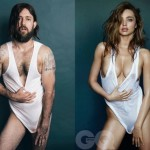 Bondi Hipsters take on Oversexed GQ Photoshoot