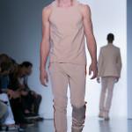 Calvin Klein Menswear S/S 2015 A Timeline