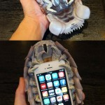 Disgusting Iphone Case
