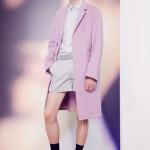 Jil Sander Menswear S/S 2015 Not Pastel Goth
