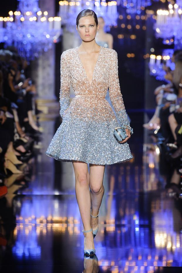 Elie saab haute couture f w 2014 2015 just beautiful for 2015 haute couture