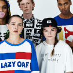 Lazy Oaf  F/W 2014 Lookbook
