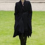 Rad Hourani Haute Couture F/W 2014-2015 black