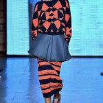 DKNY Ready To Wear S/S 2015  NYFW