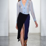 Timo Weiland Ready To Wear S/S 2015 NYFW