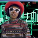 Music Video: KARI FAUX – ON THE INTERNET