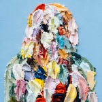 Abstract Paintings by Gus Hughes