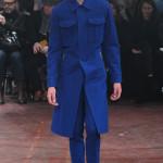 Alexander McQueen Menswear F/W 2015
