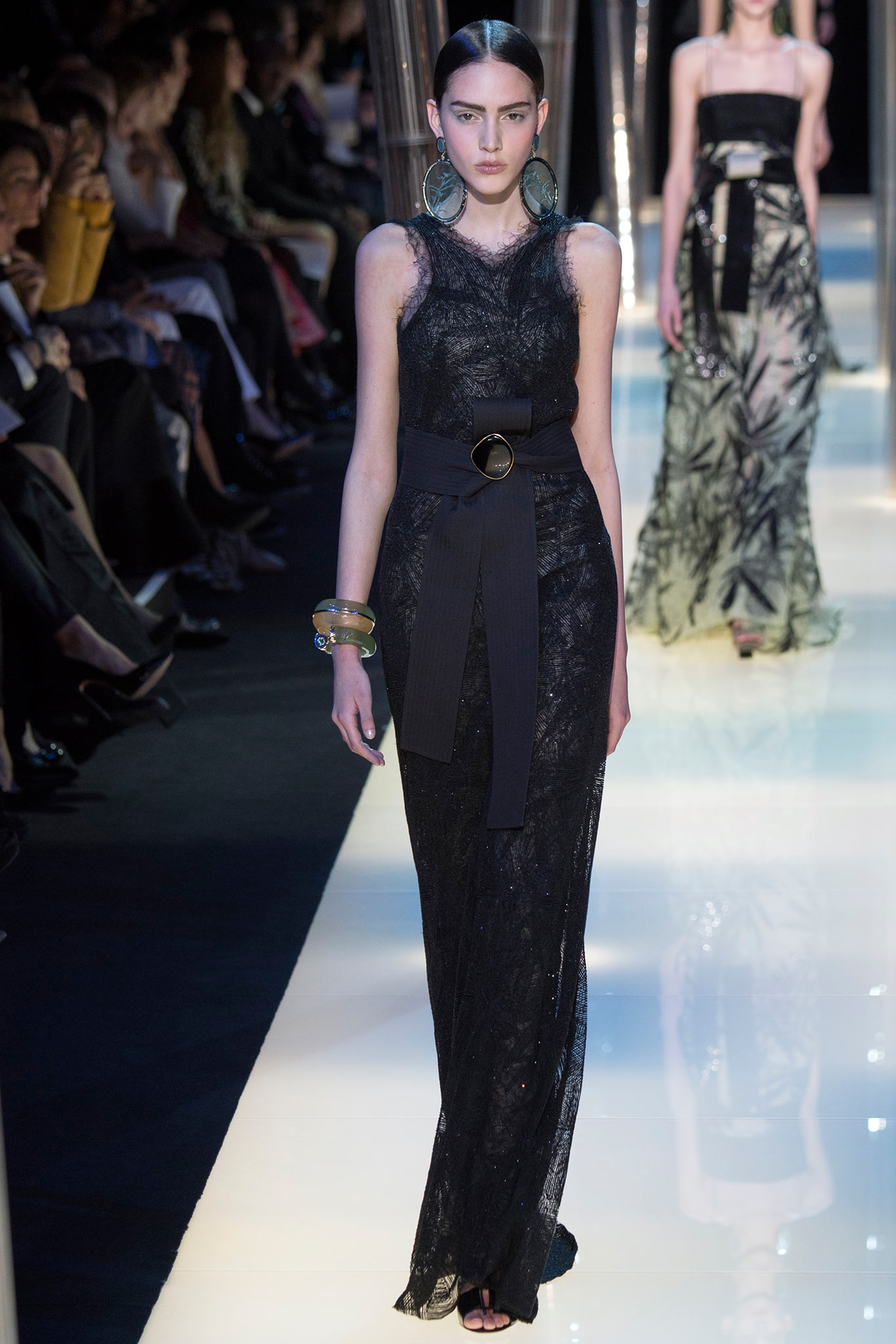 Armani priv haute couture s s 2015 paris graveravens for 50 haute couture