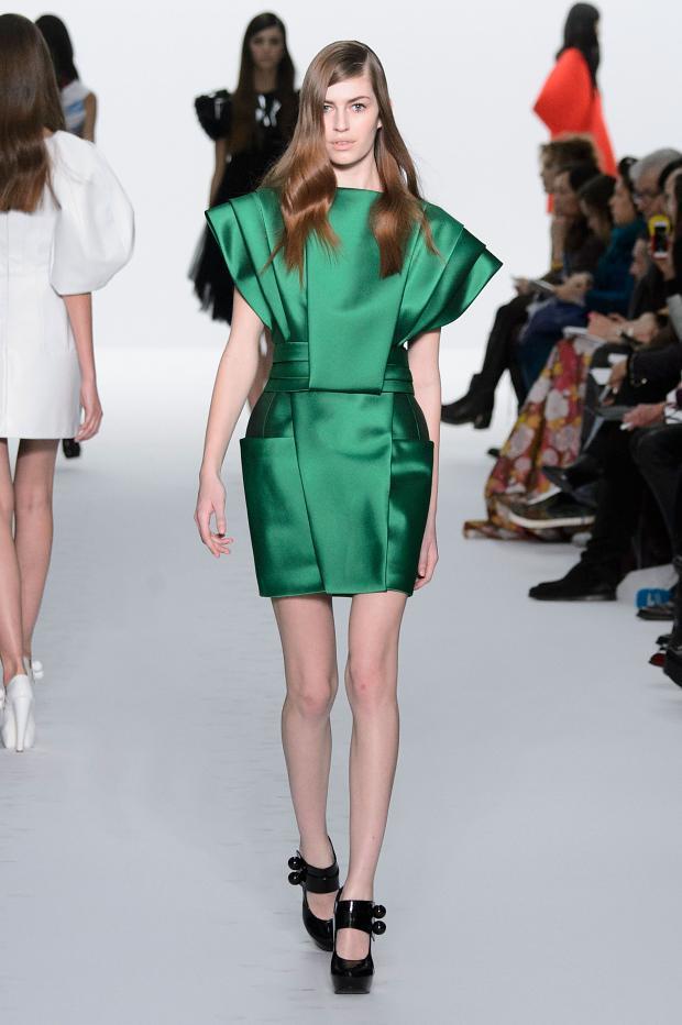 Dice Kayek Haute Couture S/S 2015 Paris
