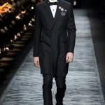 Dior Homme Menswear F/W 2015 Paris