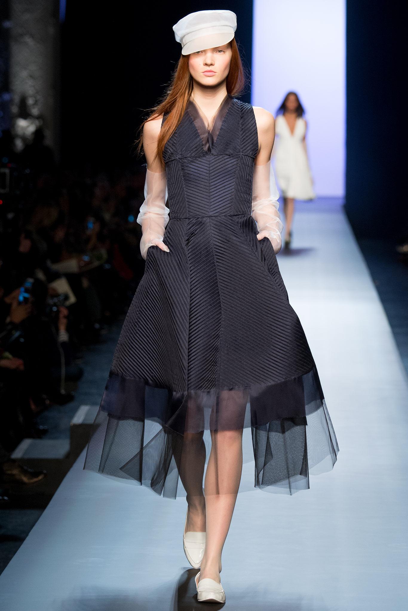 Jean Paul Gaultier Haute Couture S/S 2015 Paris