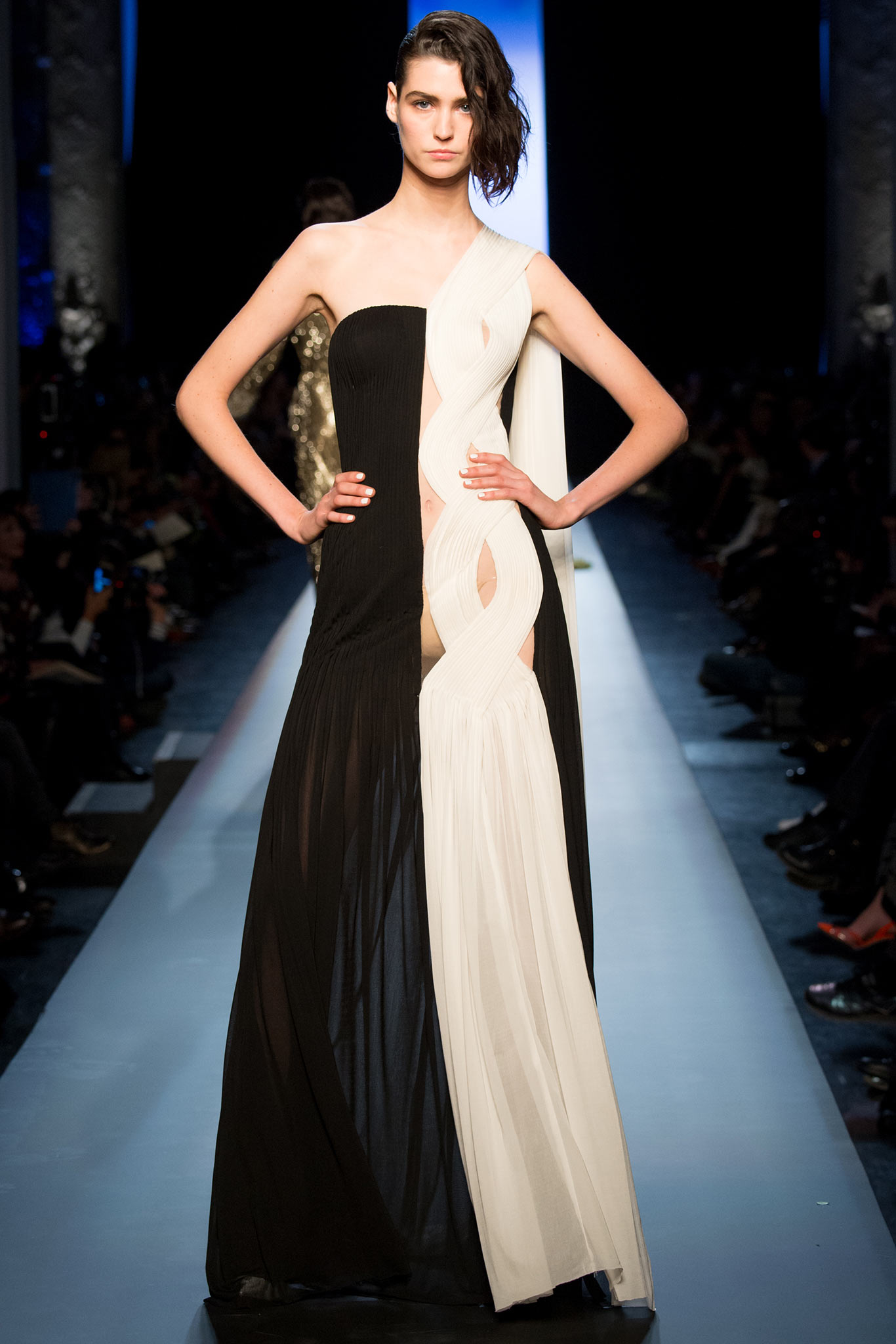 Jean paul gaultier haute couture s s 2015 paris graveravens for 50 haute couture