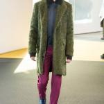Kenzo Menswear Fall F/W 2015 Paris