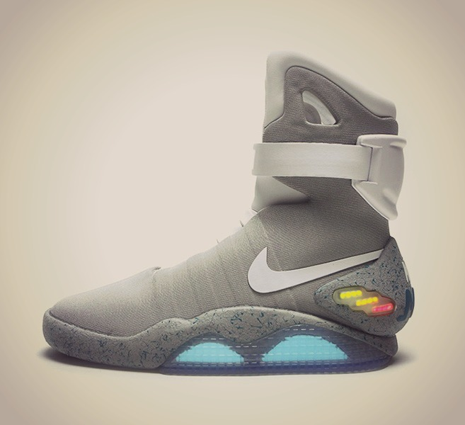 Nike air mag release date in Brisbane