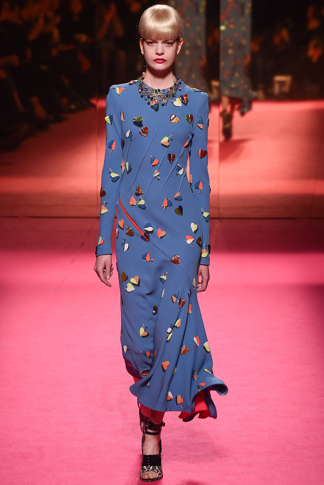 Schiaparelli haute couture s s 2015 paris graveravens for Couture a paris