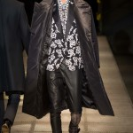 Versace Menswear F/W 2015 Milan