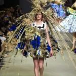 Viktor & Rolf Haute Couture S/S 2015 Paris