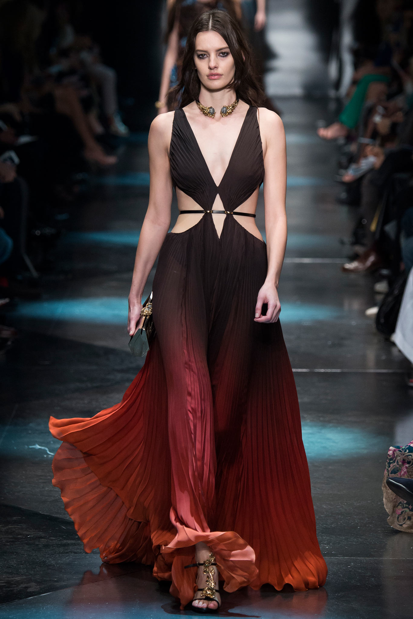 Roberto Cavalli Dresses 2015 Roberto Cavalli Ready to