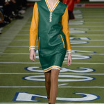 Tommy Hilfiger Ready to Wear F/W 2015 NYFW