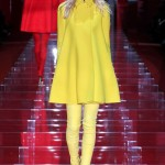 Versace Ready to Wear F/W 2015 MFW