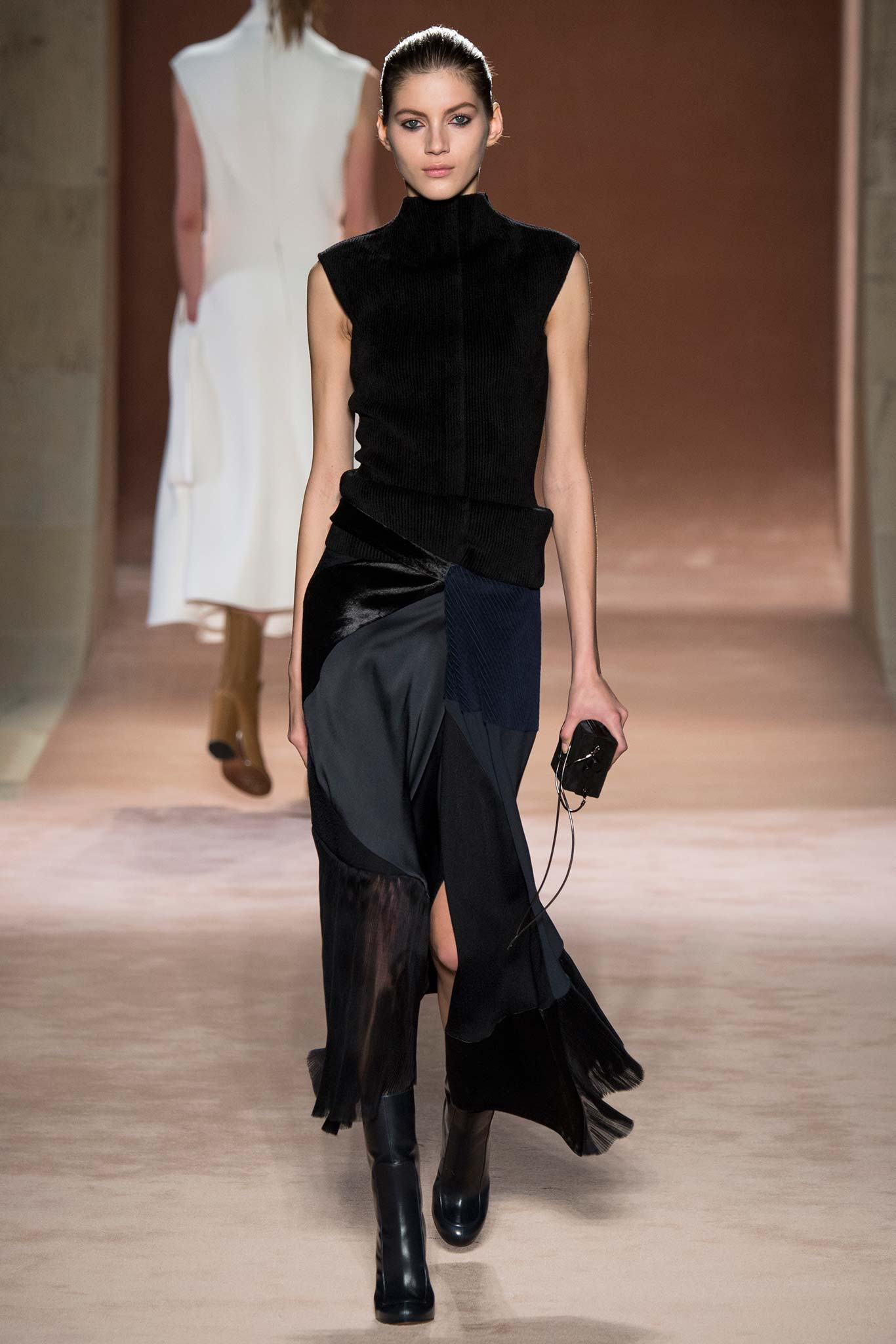 Victoria Beckham Ready To Wear F/W 2015 NYFW