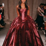 Zac Posen Ready to Wear F/W 2015 NYFW