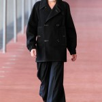 Christophe Lemaire Ready to Wear F/W 2015 PFW