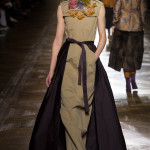 Dries Van Noten Ready to Wear F/W 2015 PFW