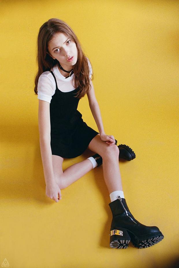 High School Girl Fashion Trends