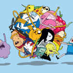 Adventure Time Movie Confirmation