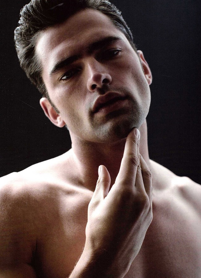 SEAN O'PRY BY DOUG INGLISH