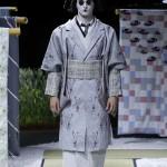 Thom Browne Menswear S/S 2016 Paris