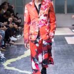 Yohji Yamamoto Menswear S/S 2016 Paris