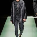 Emporio Armani Menswear S/S 2016 Milan