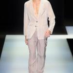 Giorgio Armani Menswear S/S 2016 Milan