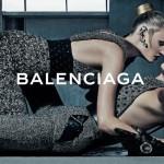 Balenciaga F/W 2015-2016 Ad Campaign