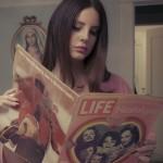 Lana Del Rey Releases Honeymoon Teaser