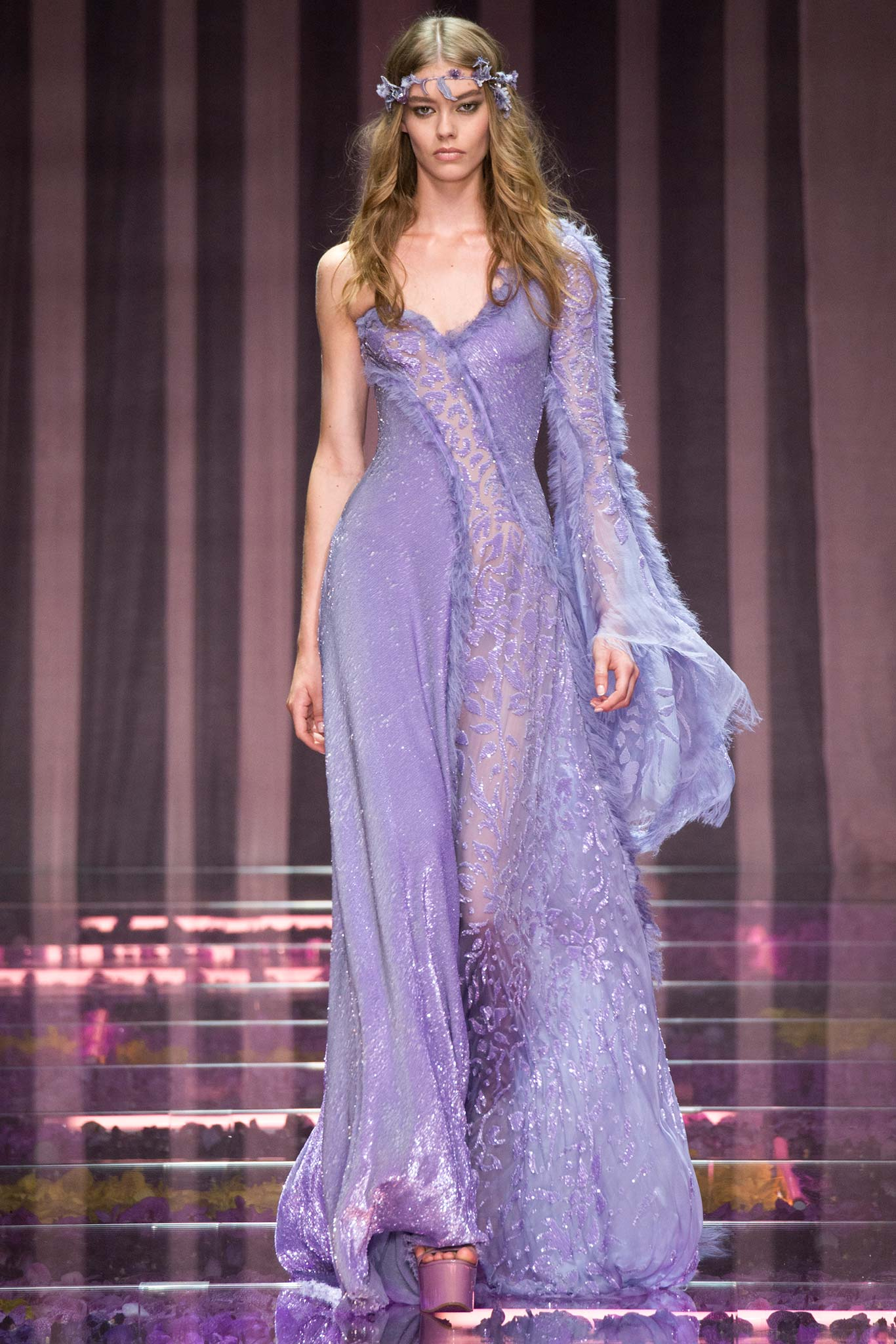 Atelier versace haute couture f w 2015 paris graveravens for Couture a paris