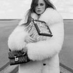 Louis Vuitton Bags F/W 2015-2016 Ad Campaign