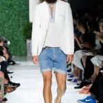 Michael Bastian S/S 2016 NYFW Menswear