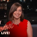 Emilia Clarke does Hilarious Valley Girl Accent