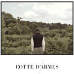 Cotte D'Armes Homme S/S 2016 Lookbook