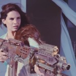 Lana Del Rey – High By The Beach (Music Video)