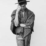 Mathias Lauridsen by Billy Kidd