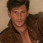 PARKER GREGORY by MARIANO VIVANCO