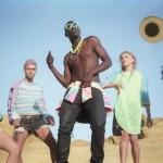 Le1f – Koi (Music Video)